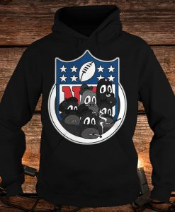 The story of O.J NFL Hoodie