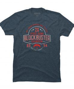 93 94 Blockbuster Champion T shirt