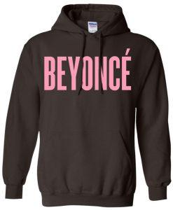 Beyonce Brown Hoodie