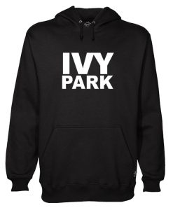 Beyonce IVY Park Fashion Theme Winter Hoodie