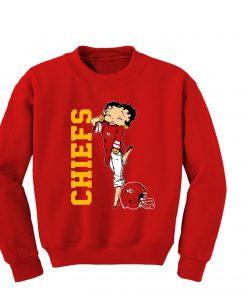 BB Kansas City Chiefs Sweatshirt