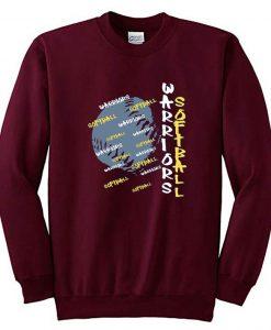 Bernie We Sweatshirt