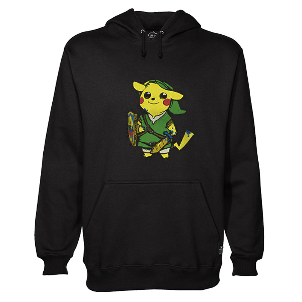 CUTE CARTOON POKEMON Hoodie