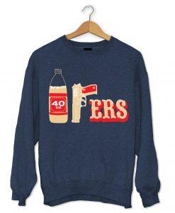 40 Fers Sweatshirt