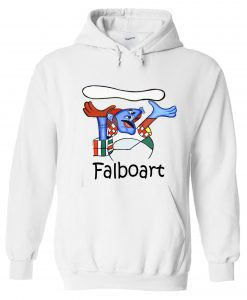 The Pizza Guy hoodie