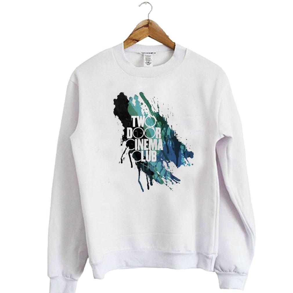 Tshirt Design Sweatshirt