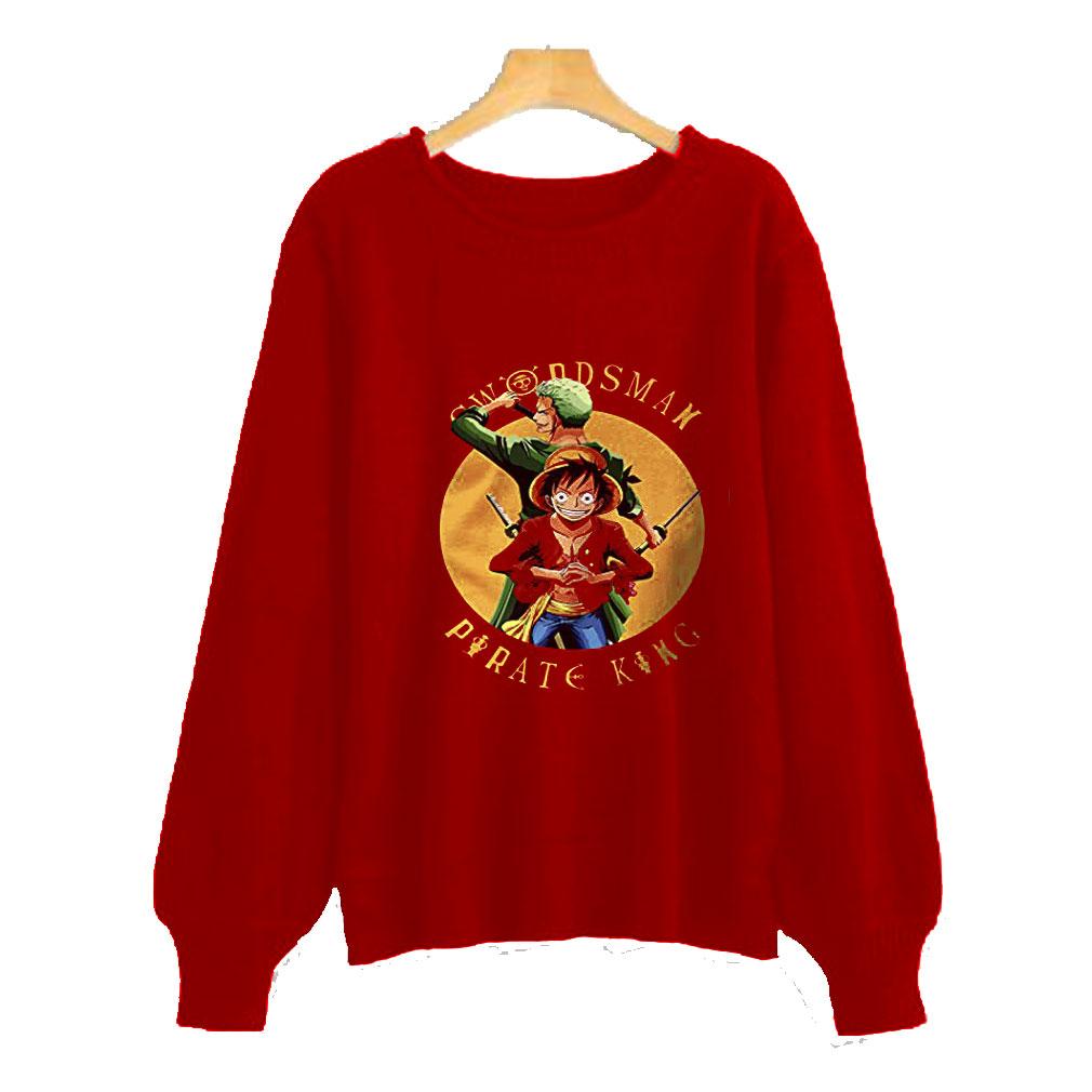 Whoosh Men's Cotton Sweatshirt