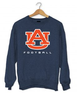 Auburn Football Sweatshirt