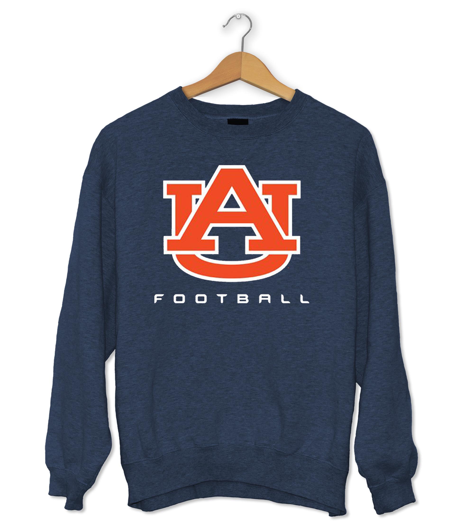 Auburn Football Sweatshirt