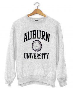 Auburn Univercity Sweatshirt
