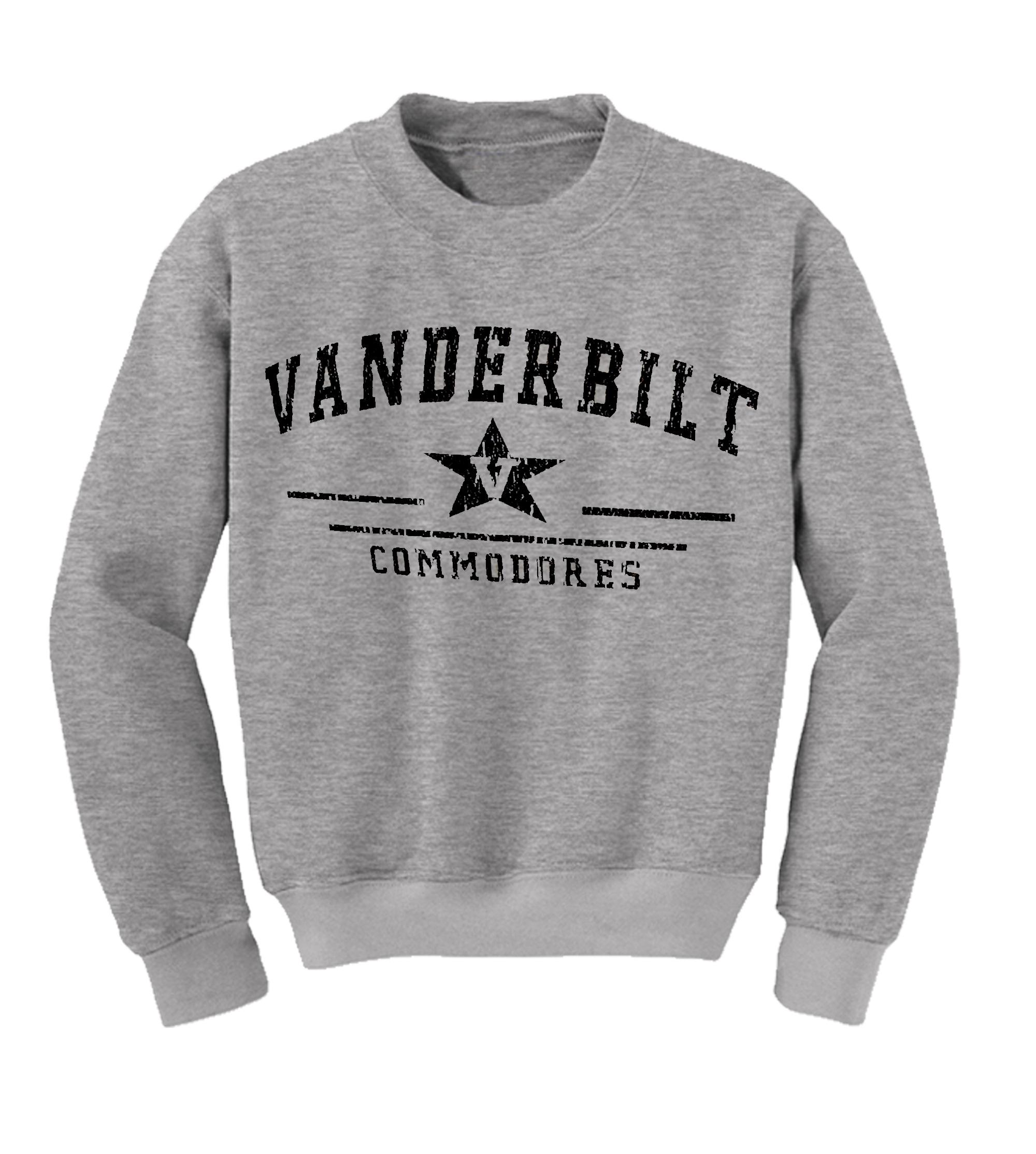 Vanderbilt Comodores Sweatshirt