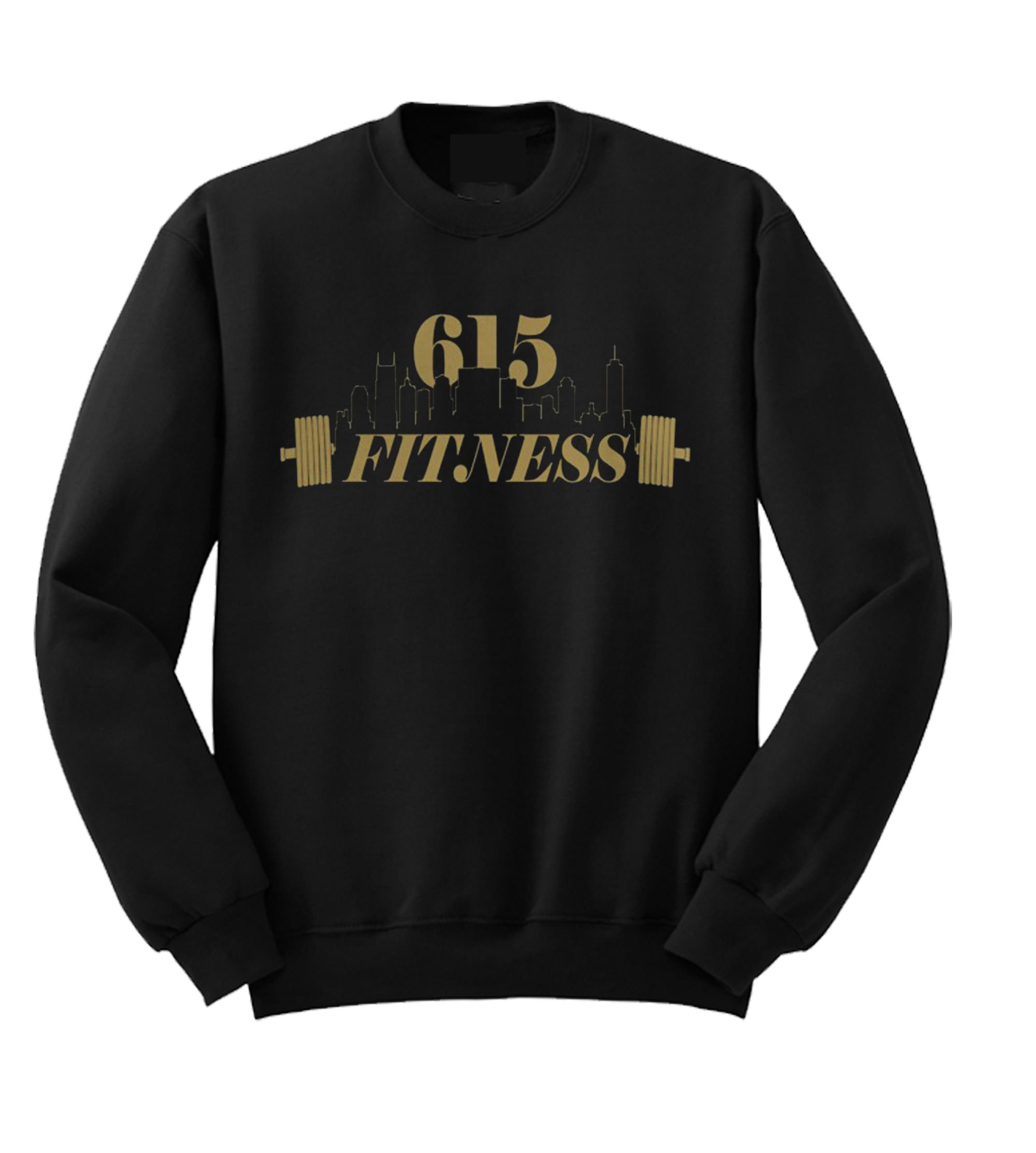 Vanderbilt FitnessSweatshirt