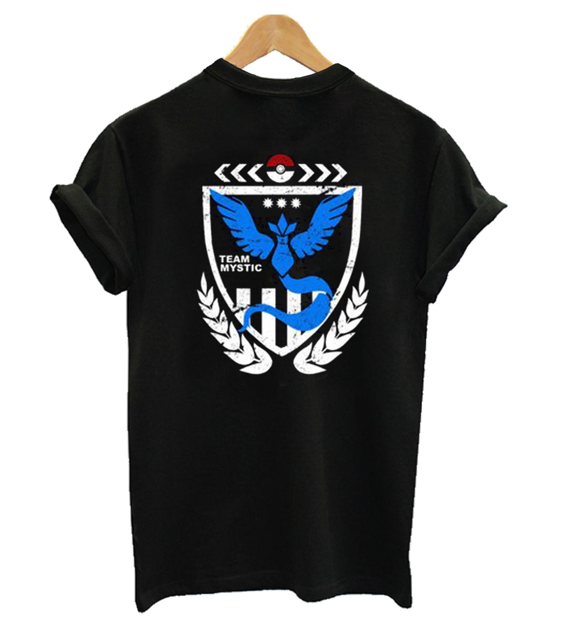 Pokemon Go Amr T Shirt