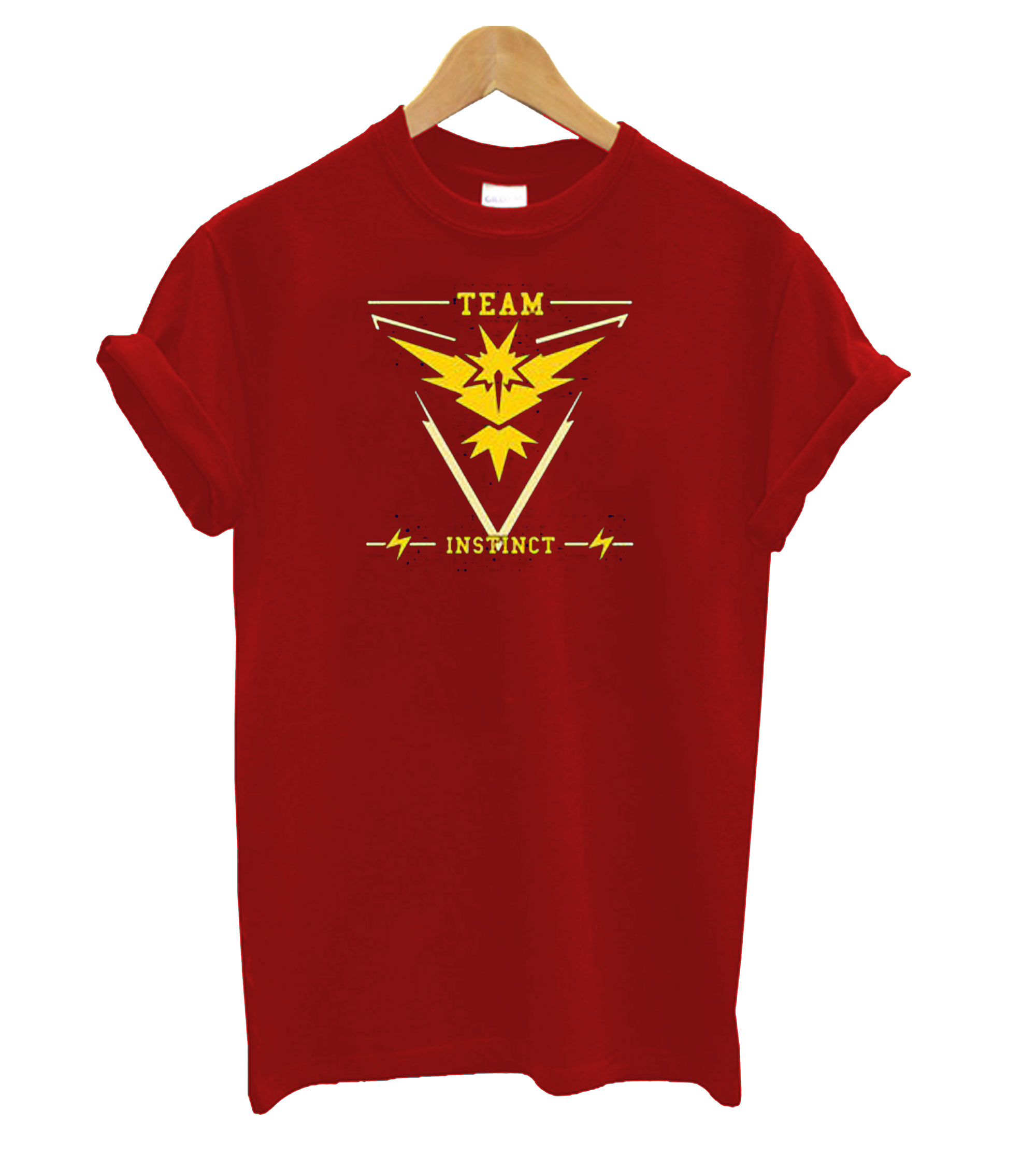 Team-Instinct-T-Shirt