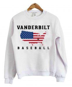 Vanderbilt America Sweatshirt