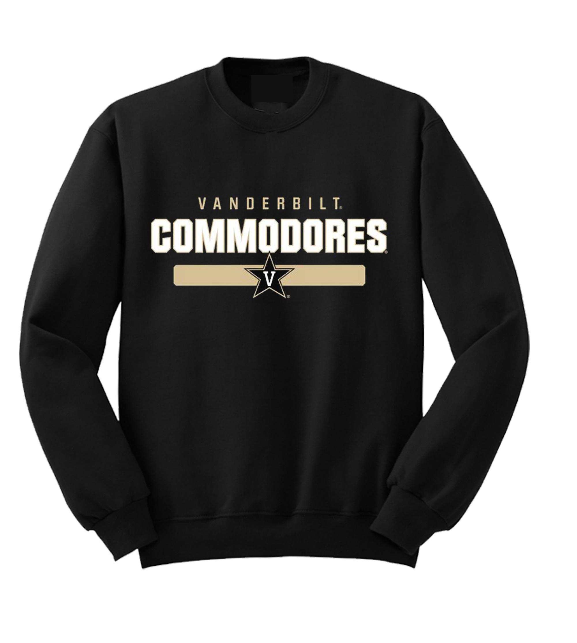 Vanderbilt Comoder Sweatshi