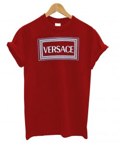Young Versace T-Shirt