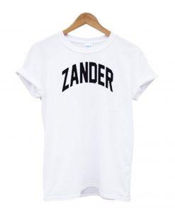 Zander T-Shirt