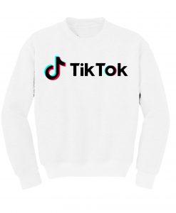 Tiktok Sweatshirt