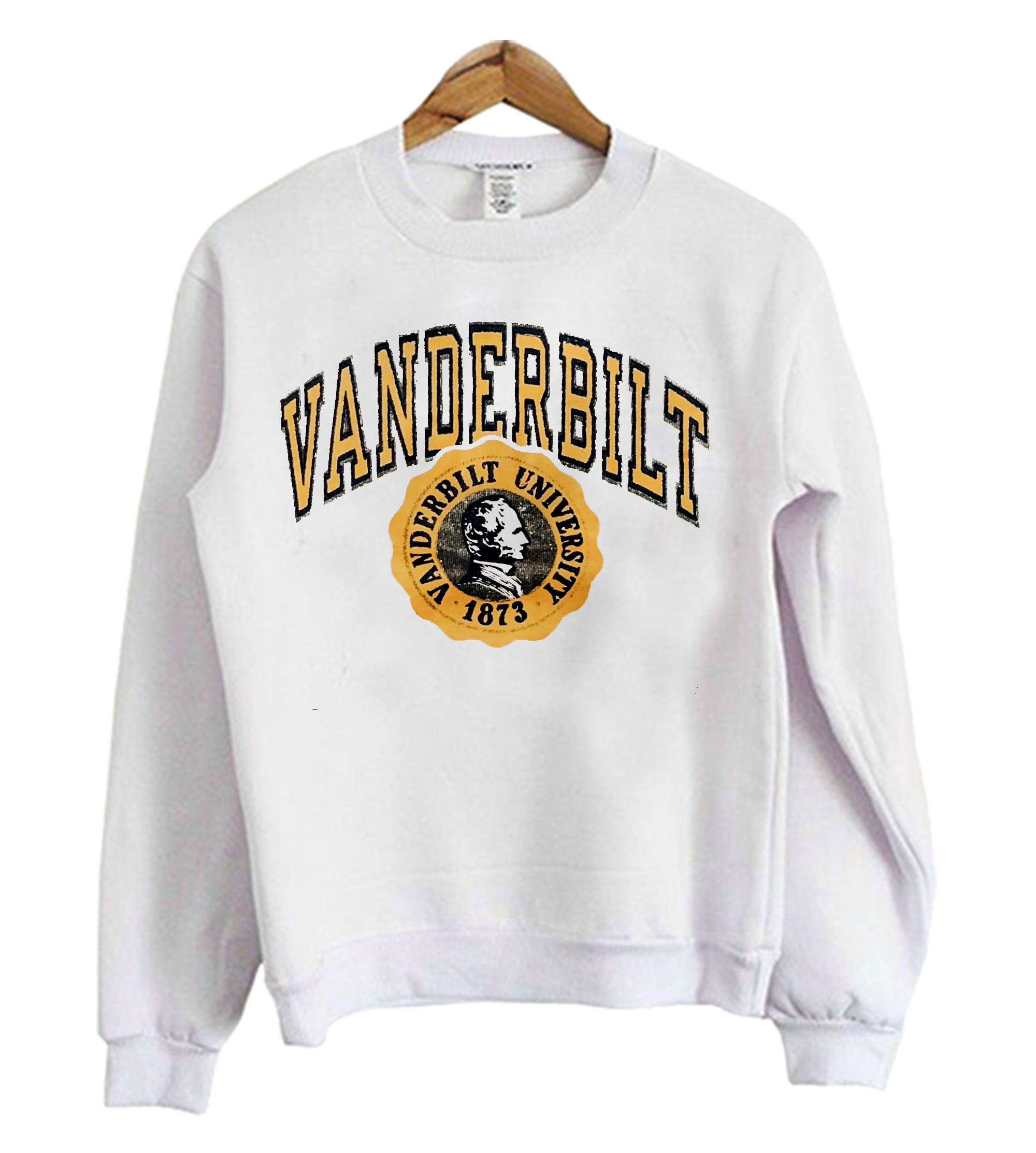 Vanderbilt University Sweatshirt