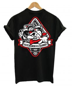 Acechando T-Shirt