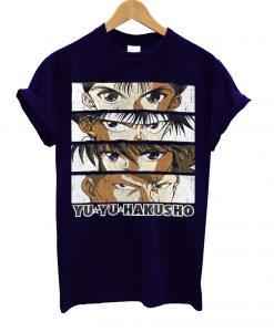 Yu Yu Hakusho T Shirt