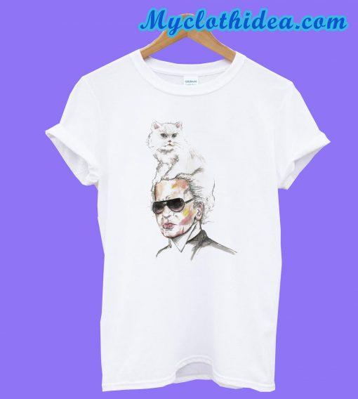 Karl Who T-Shirt