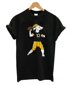 Aaron Rodgers GOAT T Shirt